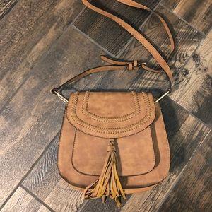 Franco Sarto crossbody purse
